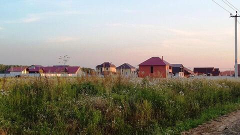 Земельный участок в с.Луговое - Фото 1
