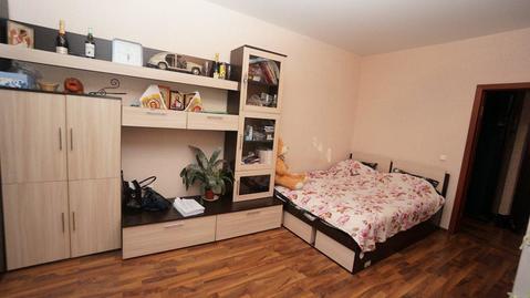 Купить квартиру с ремонтом в Южном районе, монолит. - Фото 4
