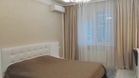 В аренду шикарная двухкомнатная квартира в ЖК Мосфильмовский - Фото 2