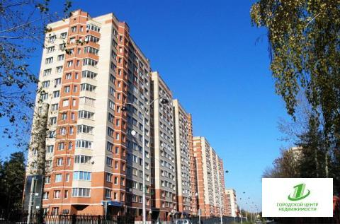 Двухкомнатная квартира на ул.Хрипунова - Фото 1