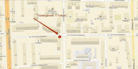 Торговое помещение свободной планировки 171кв.м. - Фото 4