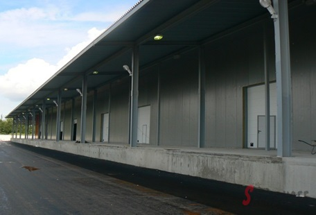 Аренда склада на Носовихинском ш. - Фото 4