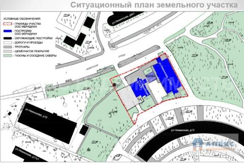 Продажа земельного участка пл. 3000 га м. Славянский бульвар в . - Фото 2