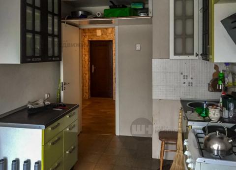 Продается 1-к Квартира ул. Просвещения проспект - Фото 1