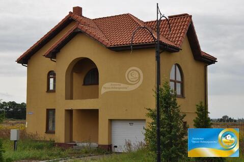 Продается дом, площадь строения: 140.30 кв.м, площадь участка: 6.33 . - Фото 4