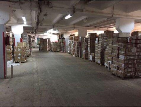 Отапливаемый склад на Илимской - Фото 5