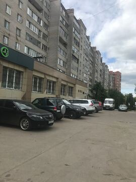 Продается нежилое встроенное помещение 900 кв.м. в Дедовске. - Фото 3