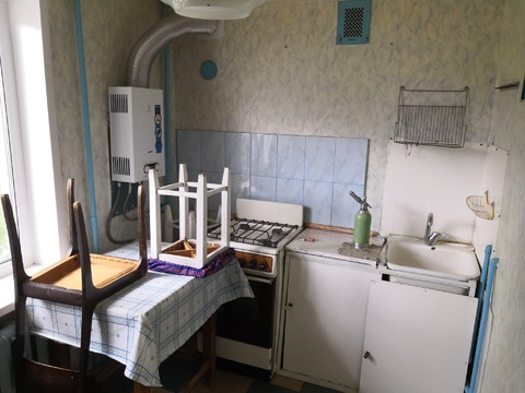 Сдам 2-х комнатную квартиру в Александрове - Фото 5