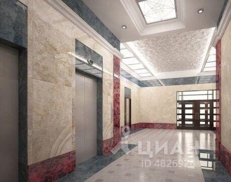 Продажа квартиры, м. Московская, Ул. Костюшко - Фото 2