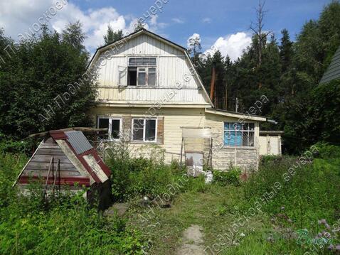 Егорьевское ш. 35 км от МКАД, Хрипань, Дача 107 кв. м - Фото 1