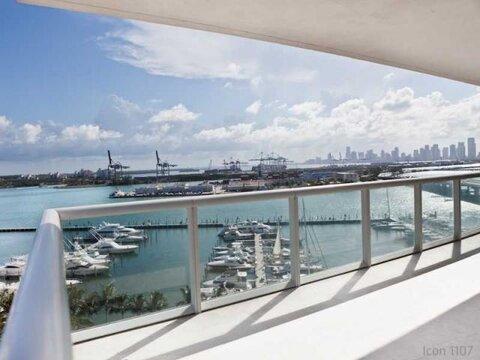 2 252 251 €, Продажа квартиры, Майами-Бич, Майами-Дейд, Купить квартиру Майами-Бич, США по недорогой цене, ID объекта - 319110729 - Фото 1