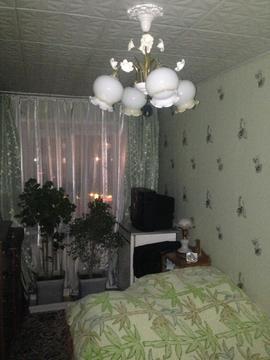Продам 2-х комн. квартиру на П.Железняка 24б - Фото 1