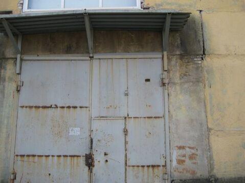 Сдам складское помещение 1132 кв.м, м. Проспект Ветеранов - Фото 2