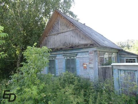 Продажа дома, Нижняя Злобинка, Почепский район - Фото 1