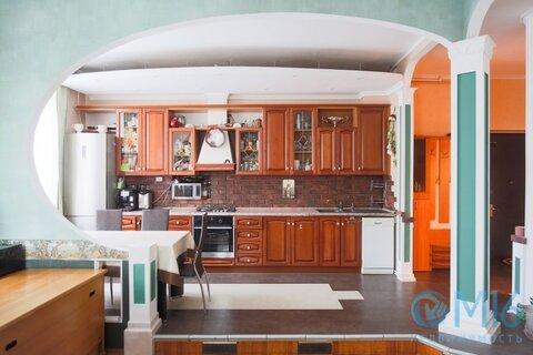 Квартира Приморский район Приморский проспект 22 - Фото 5