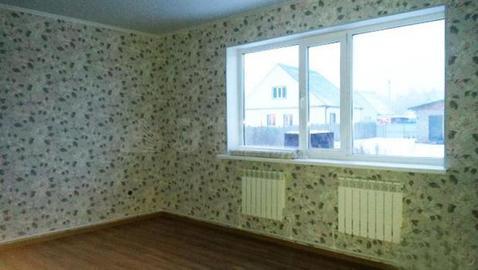 Продам дом из поревитоблоков - Фото 1