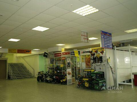 Продажа торгового помещения, Новосибирск, м. Площадь Маркса, Северный . - Фото 1