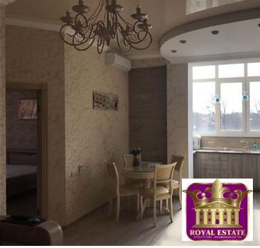 Сдается превосходная 3х комнатная квартира по ул Шмидта - Фото 2
