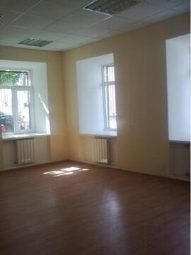 Аренда офиса в Москве, Новокузнецкая Третьяковская Павелецкая, 871 . - Фото 2