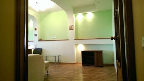 Аренда квартиры, Новосибирск, м. Речной вокзал, Ул. Серебренниковская - Фото 3