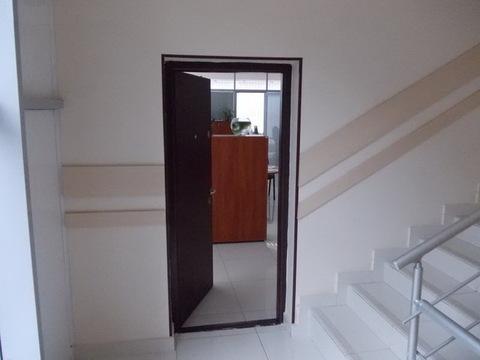 Продается отдельно стоящее торгово-офисное здание 833 кв.м. - Фото 4