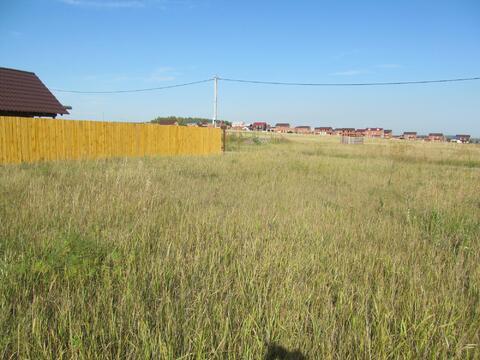 Продам земельный участок (ИЖС) 4 км. от мкр. Солнечный - Фото 2