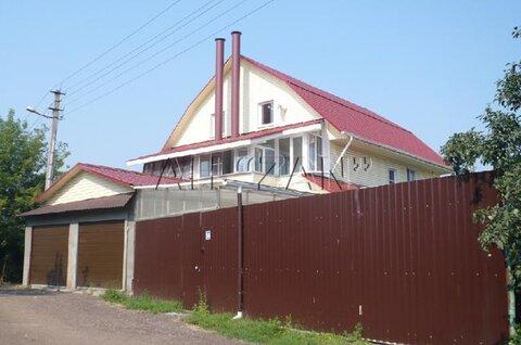 Сдается в аренду дом, Новорязанское шоссе, 15 км от МКАД - Фото 1