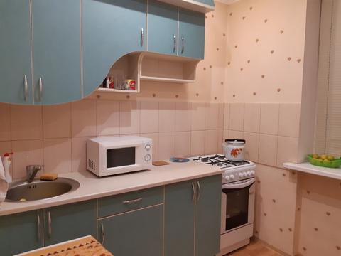 Сдается 1-комнатная квартира длительно - Фото 5