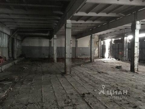 Продажа производственного помещения, Новоуральск, Центральный проезд - Фото 1