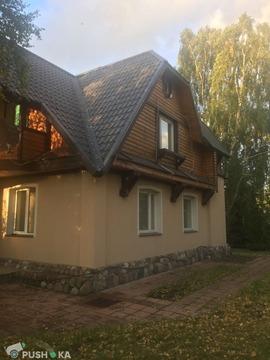 Продажа дома, Терехово, Калининский район - Фото 1