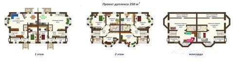 Продажа таунхауса, Жуковка, Волоколамский район, 17 - Фото 2