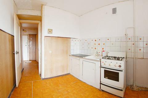 Однокомнатная квартира на ул. Пирогова д.23. Быстрый выход на сделку. - Фото 1