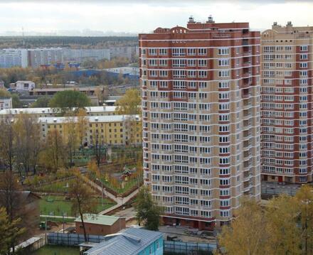 Продам 3 комн. квартиру, 78.1 м2, Ивантеевка - Фото 4