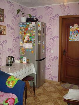 Владимирская улица 53а/Ковров/Продажа/Комната/2 комнат - Фото 4