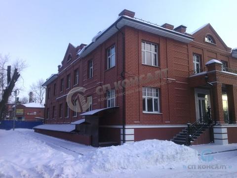Сдам в аренду гостиницу Вокзальная 1240 кв.м. - Фото 1