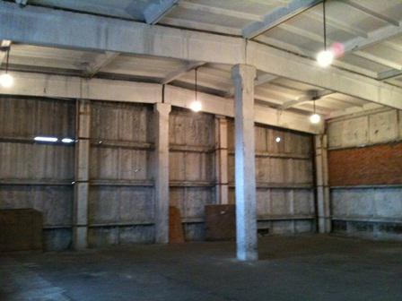 Производственно-складской комплекс 2898 кв.м. - Фото 4