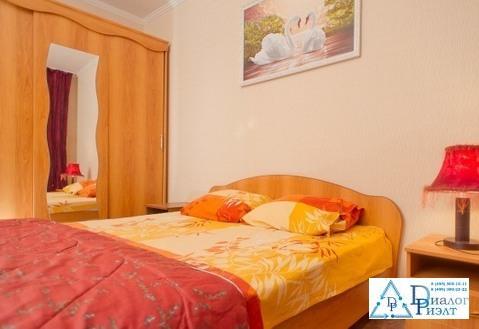 Комната в 2-й квартире в Люберцах, в пешей доступности метро и ст.жд - Фото 1