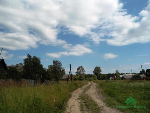 Участок под ИЖС в жилой деревне Бардово - 95 км от МКАД - Фото 1