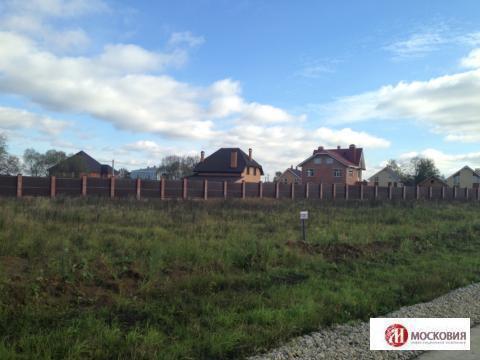 Продам земельный участок 16 соток, ПМЖ, Варшавское ш. - Фото 5