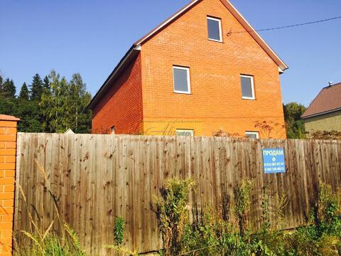 Продам 3 этажный дом в г. Солнечногорске 200 кв.м. - Фото 2