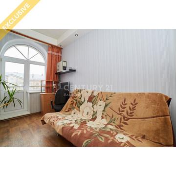 Продажа 3-к квартиры на 3/3 этаже на Первомайском пр, д. 47 - Фото 2