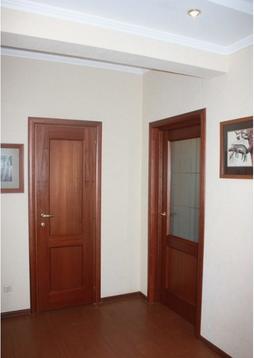 Продается большая 2-комнатная квартира с отличным ремонтом - Фото 4