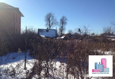 Продается участок 12 соток (ИЖС) в Климовске, деревня Коледино - Фото 5