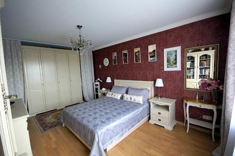 Квартира у пруда в Подмосковье - Фото 3