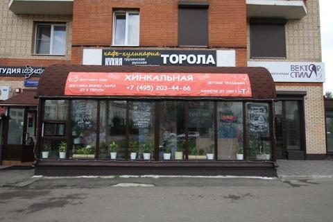 Помещение в Куркино, ул. Родионовская, дом 5 - Фото 1