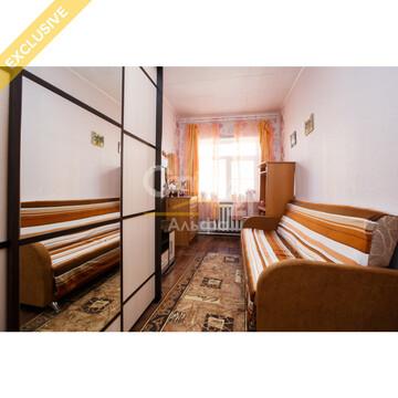 Продажа 1-к квартиры на 2/2 этаже на ул. Советская, д. 9а - Фото 1