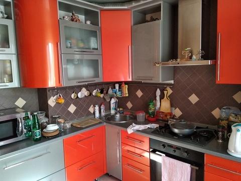 3-х комнатная квартира ул. Николаева, д. 19 - Фото 2