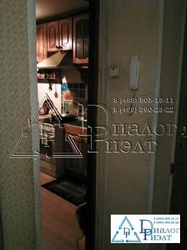 Продается большая трехкомнатная квартира в пешей доступности от метро - Фото 2