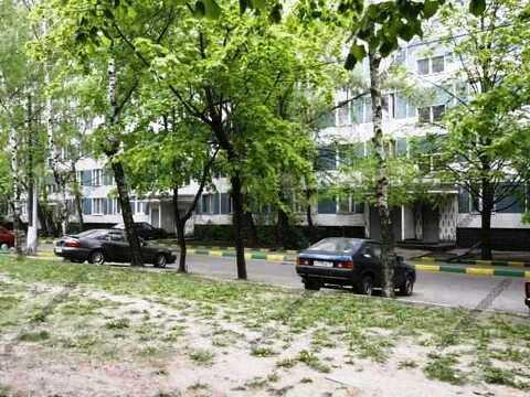 Продажа квартиры, м. Домодедовская, Борисовский пр. - Фото 2