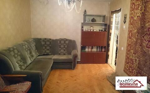 2-х комнатная квартира п. Михнево, ул. Тепличная - Фото 2